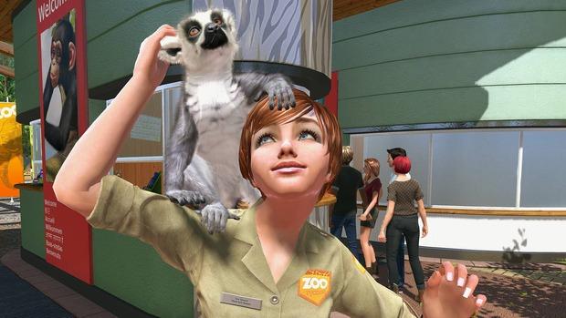Zoo Tycoon si mostra in nuove immagini