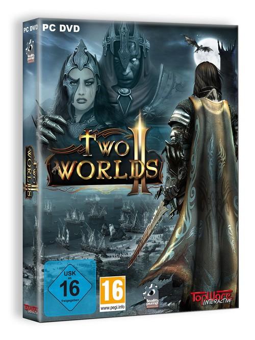 Two Worlds II dal 21 Ottobre in Europa in tre edizioni