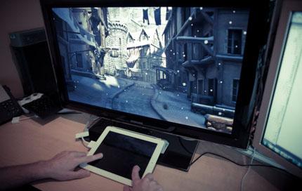L'Unreal Engine 3 si espande su Mac, e ora supporta più display su iOS.