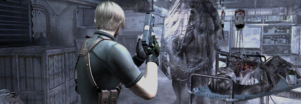 Resident Evil 4 HD - recensione - XBOX 360