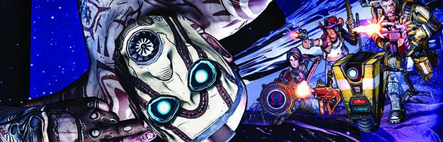 Borderlands The Pre-Sequel: videoanteprima TGS 2014 [ TGS 2014 ]
