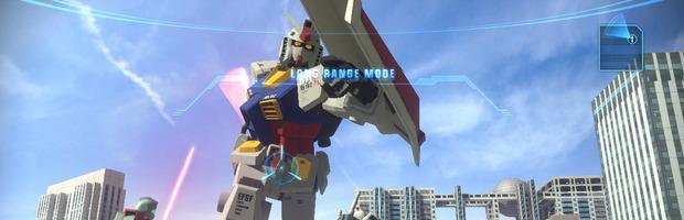 Gundam Breaker 2: data di uscita annunciata [ TGS 2014 ]