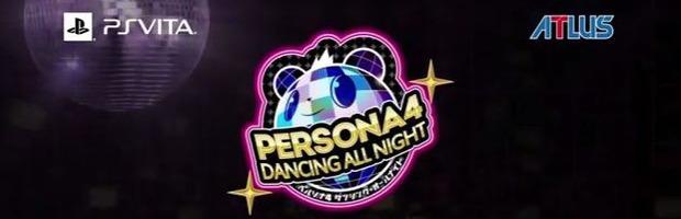Persona 4 Dancing All Night rimandato al 2015 [ TGS 2014 ]