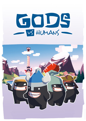 Gods vs Humans - recensione - Wii
