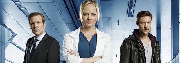 The Lottery: Lifetime cancella la serie dopo una sola stagione - Notizia