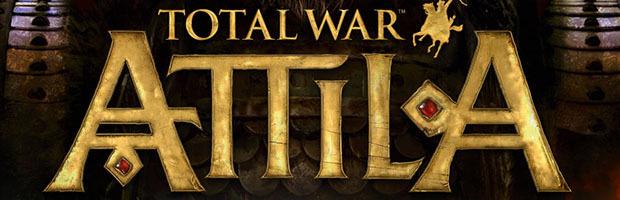 Total War Attila: Annunciata la data di uscita - Notizia