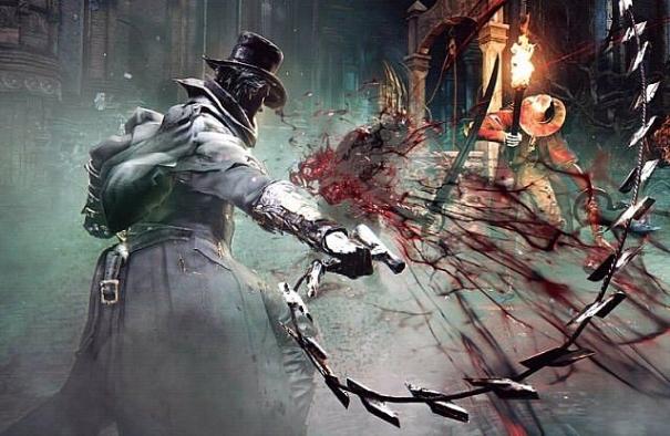 Bloodborne: confermate le location generate proceduralmente