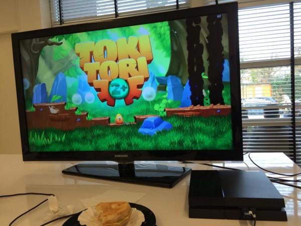 Toki Tori 2+ in arrivo su PlayStation 4