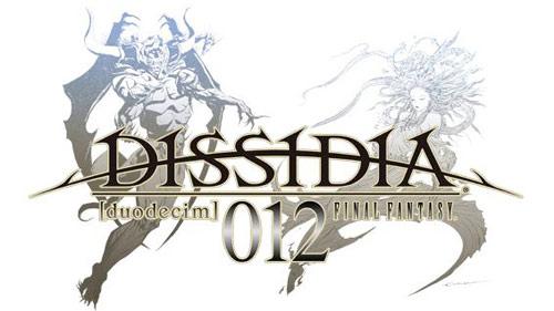 Dissidia Duodecim Final Fantasy, Collector's Edition e data europea