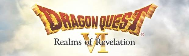 Dragon Quest VI per Nintendo DS classificato dalla rating board australiana