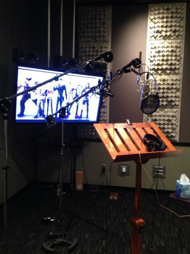Saints Row: nuovo episodio svelato da un doppiatore?