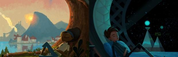 Everyeye Awards: Vota la miglior avventura grafica del 2014
