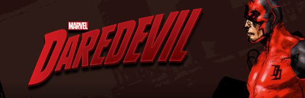 Daredevil: nuovi dettagli sul costume rosso?