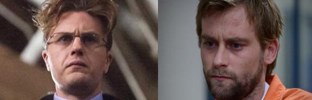 Hannibal 3: Michael Pitt sostituito nel ruolo di Mason Verger