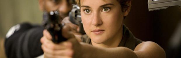 The Divergent Series: Insurgent, ecco arrivare una nuova foto dal film