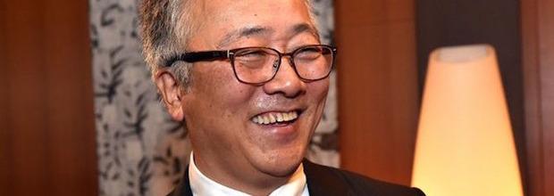 Katsuhiro Otomo annuncia la preparazione di un film live-action