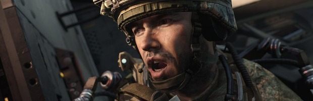 Call of Duty Advanced Warfare: teaser per la modalità Exo Zombie
