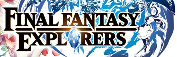 Final Fantasy Explorers: video con i primi 50 minuti di gioco