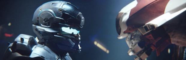 Halo 5 Guardians: un piccolo assaggio della colonna sonora