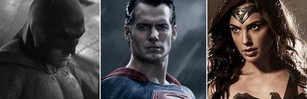 Batman v Superman: Dawn of Justice, parla nuovamente Amy Adams