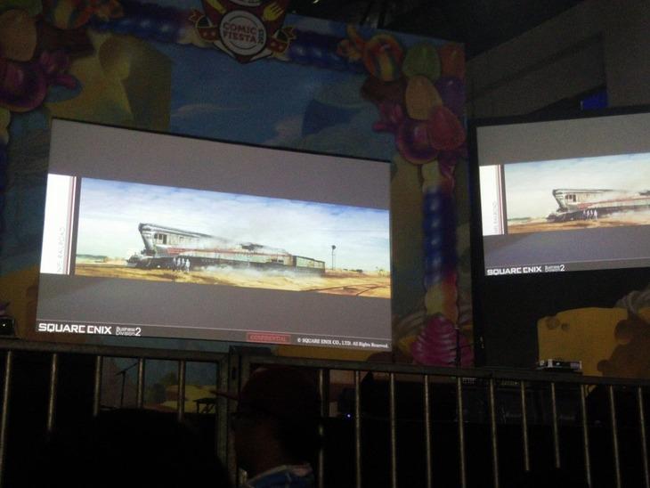 Final Fantasy XV si rivede in un nuovo artwork