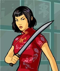 Grand Theft Auto: Chinatown Wars - recensione - PSP