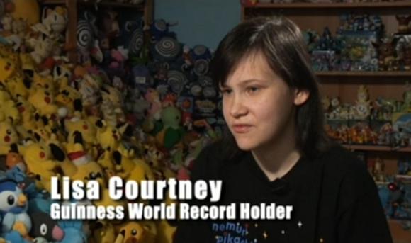 Pokémon: Ecco la ragazza che li ha catturati veramente tutti!