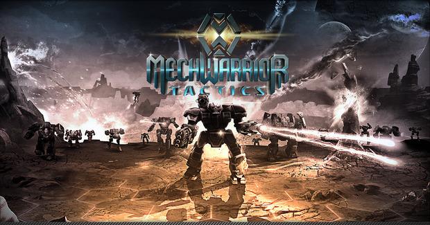 Annunciato MechWarrior Tactics, nuovo strategico a turni ambientato nel mondo BattleTech