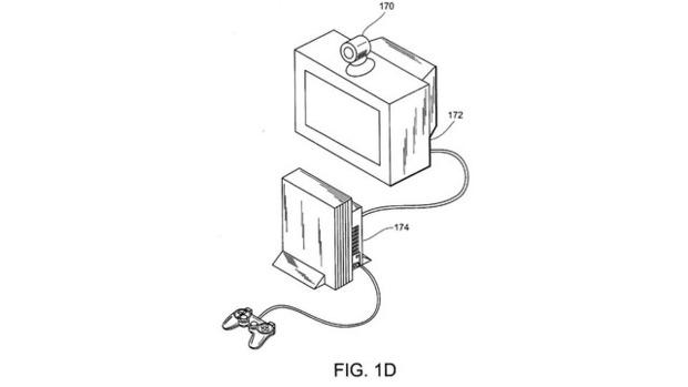 Un brevetto  Sony rivela una sorta di Kinect per console PlayStation
