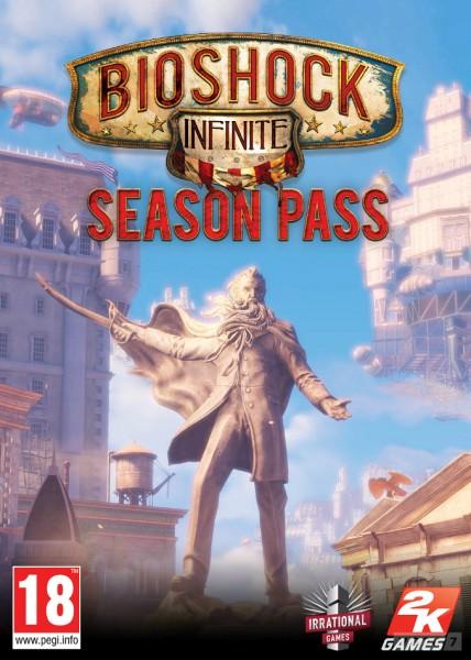 Bioshock Infinite: annunciato il Season Pass