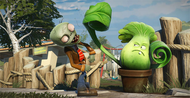 Garden Warfare: Plants vs Zombies - recensione - Xbox One