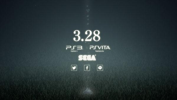 SEGA ha aperto un sito teaser per un titolo PS3/PS Vita