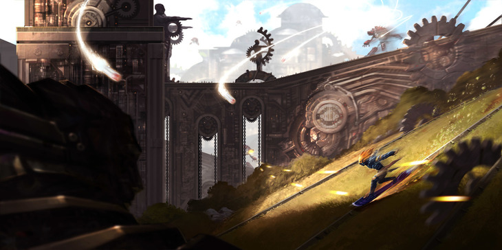 Jak and Daxter: Naughty Dog al lavoro su un nuovo gioco della serie?
