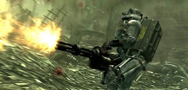 Fallout 3 - intervista - XBOX 360