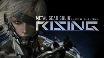 Metal Gear Solid: Rising, il team di MGS 4 e Peace Walker ci lavora su