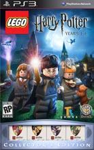 La collector's edition di Lego Harry Potter fa magicamente lievitare il prezzo di 20$