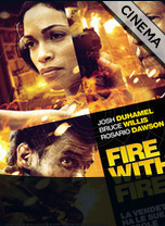 recensione Fire with Fire
