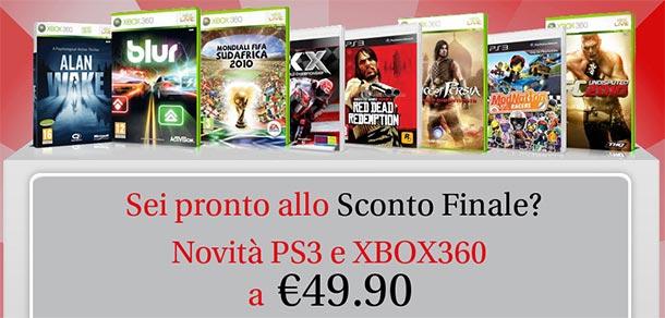Everyeye.it Segnala: Promozioni Feltrinelli Games dal 21 Maggio all'11 Giugno