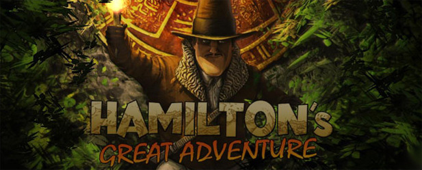 Hamilton's Great Adventure - recensione - PC