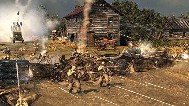 Company of Heroes 2 - recensione - PC