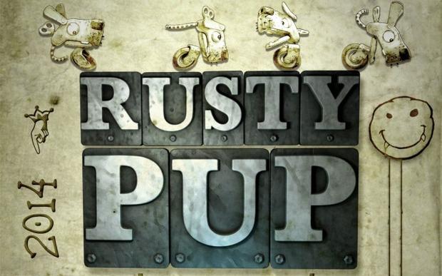 Il creatore di Conker's Bad Fur Day annuncia The Unlikely Legend of Rusty Pup per l'eShop di Wii U e 3DS