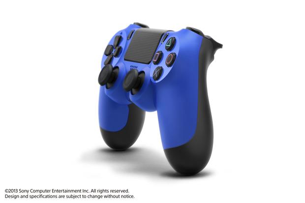 Playstation 4: svelate due nuove colorazioni del Dualshock 4
