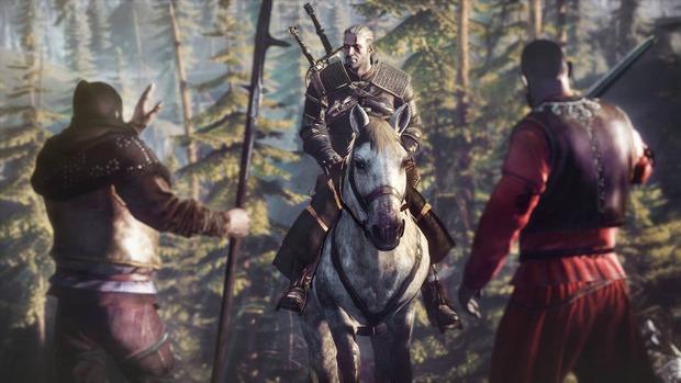 The Witcher 3: tanti nuovi artwork e screenshot dalla Gamescom