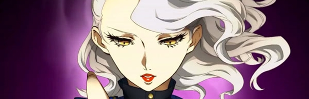 Persona 4 Arena Ultimax: un trailer per Margaret - Notizia