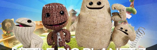 LittleBigPlanet 3: presente un pacchetto con i costumi di Thomas Was Alone - Notizia