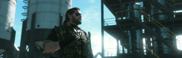 Metal Gear Solid 5 The Phantom Pain: video gameplay completo della demo per la Gamescom 2014 - Notizia