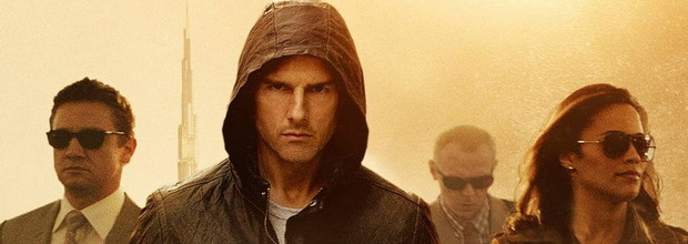 Mission: Impossible 5, prime foto dal set con Tom Cruise - Notizia
