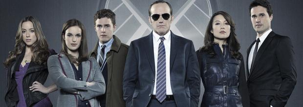 Agents of S.H.I.E.L.D. 2: online un nuovo banner promozionale - Notizia