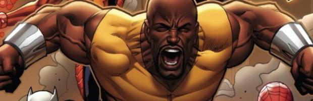 Marvel Studios: già scelto l'attore che interpreterà Luke Cage? - Notizia