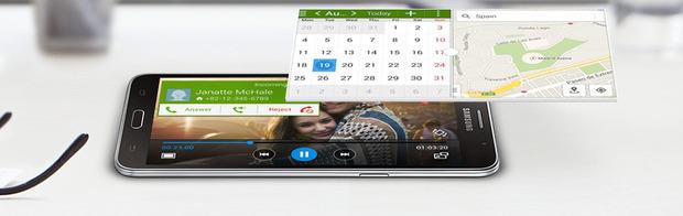 Samsung Galaxy Mega 2: ufficiale in Asia - Notizia
